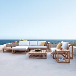 Set Terraza Balcon...