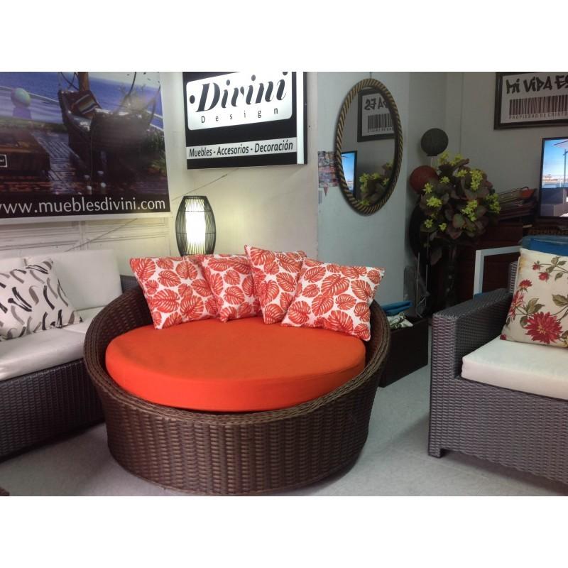 Muebles en Textileno